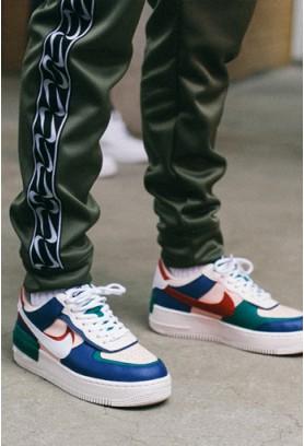 Новые Nike Air Force 1 Shadow. Созданные девушками для девушек